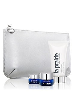 Receive a free 4-piece bonus gift with your $400 La Prairie purchase