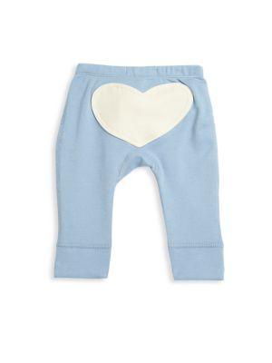 Baby Boy's Organic Cotton Pants