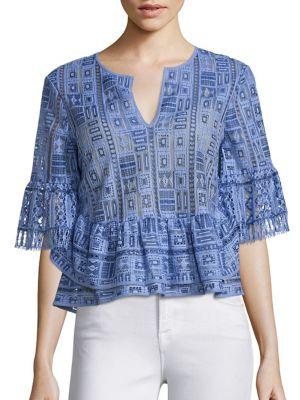 Bluză de damă BCBGMAXAZRIA
