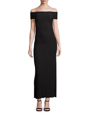 Marbella Off-the-Shoulder Dress