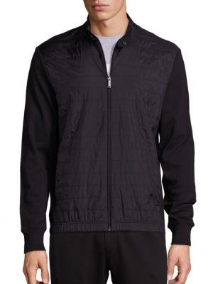 michael kors male zero gravity jacket