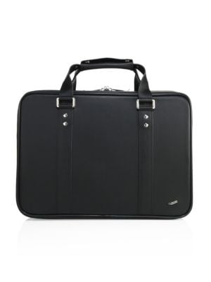 F25 Leather Briefcase