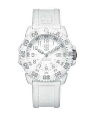 Navy Seal Colormark Watch