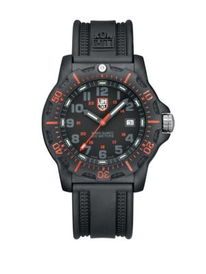 Black Ops PC Carbon Watch