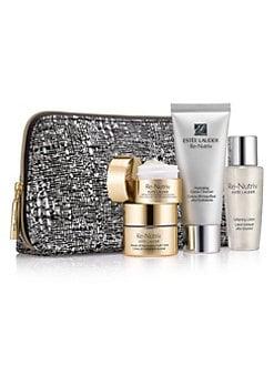 Receive a free 5-piece bonus gift with your $125 Estée Lauder purchase