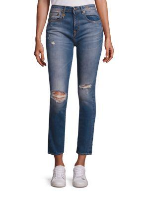 Jeanși de damă R13 Kate