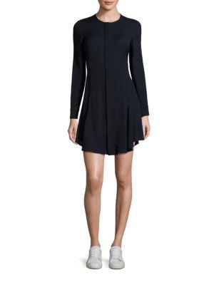 Randi Flared Dress
