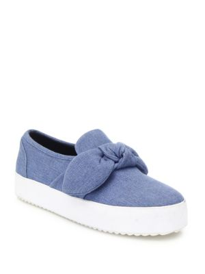 Stacey Slip-On Sneakers