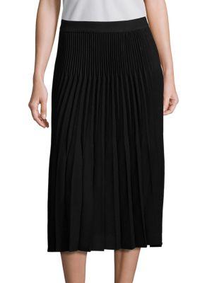Vikina Pleated Skirt