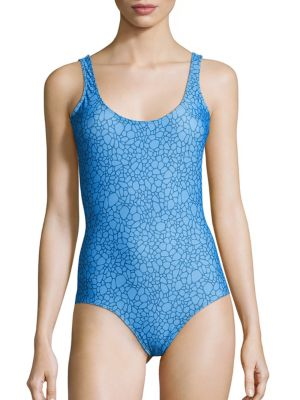 Pavimento One-Piece Swimsuit