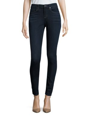 High-Rise Skinny Jeans 0400093015045
