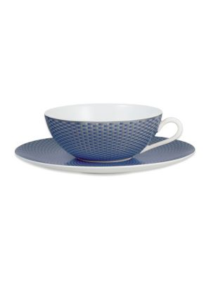 Tresor Limoges China Tea Cup