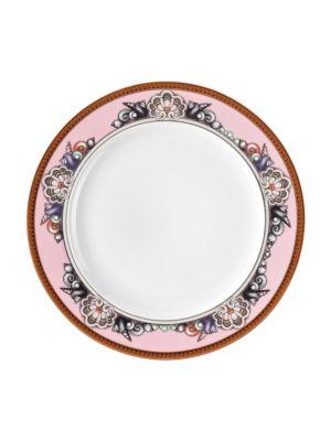 Les Etoiles De La Mer Salad Plate