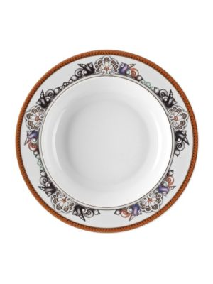 Les Etoiles De La Mer Rim Soup Plate