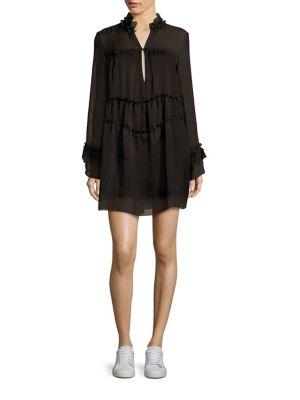 Mileyna Blouson Dress