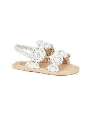 Baby's Lauren Slingback Sandals