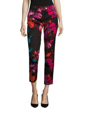 Pantaloni de damă TRINA TURK Aubree