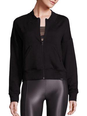 Boxer Jacket