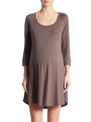 Bella Maternity Nightshirt