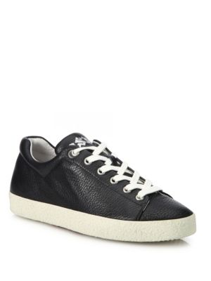 Nicky Bis Leather Sneakers