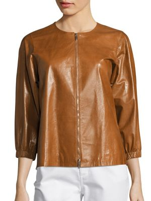 Jachetă de damă LAFAYETTE 148 NEW YORK Wylie