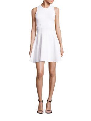 Keating Sleeveless Dress by A.L.C.