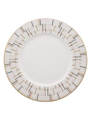 Luminous Bone China Salad/Dessert Plate