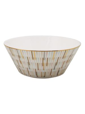 Luminous Bone China Cereal Bowl