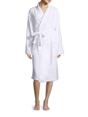 Cotton Spa Robe