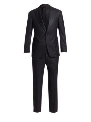 Soft Model Tuxedo