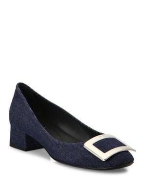 Pantofi de damă ROGER VIVIER Belle de Nuit