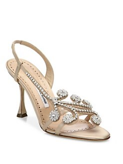 manolo blahnik shoes bridal