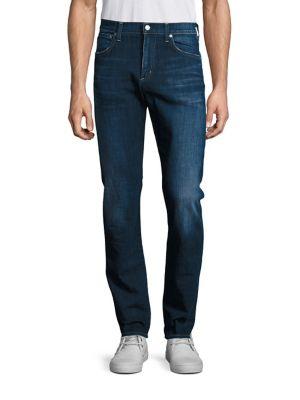 Gage Slim Straight Jeans