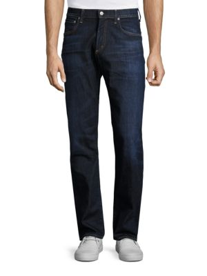 Sid Relaxed Fit Jeans