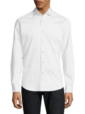 Luther Bengal Stiped Shirt