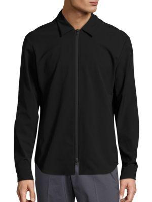 Anwar Kingward Shirt Jacket