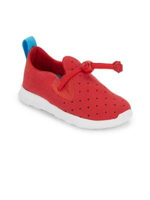 Baby's, Toddler's & Kid's Apollo Drawstring Sneakers