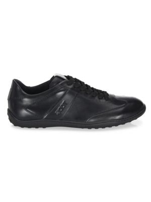 New Owen Leather Sneakers