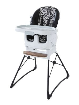 Deluxe High Chair 0400093236218