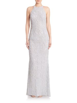Sylvia Embellished Gown