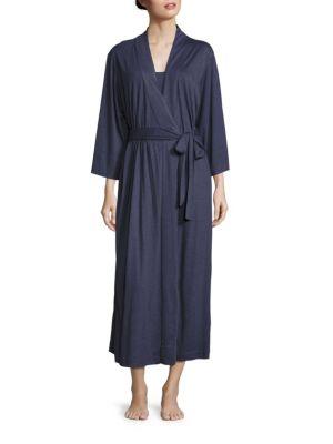 NATORI SLEEPWEAR Shangri-La Robe