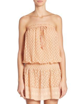 Adela Beach Dress