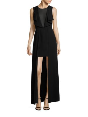 Tanika Hi-Lo Dress
