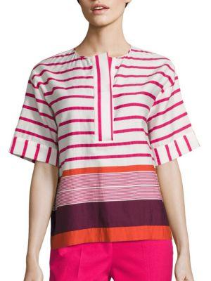 Bluză de damă PIAZZA SEMPIONE Striped