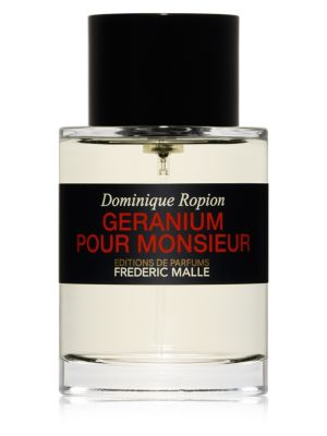 Geranium Pour Monsieur Parfum Spray/3.38 oz.