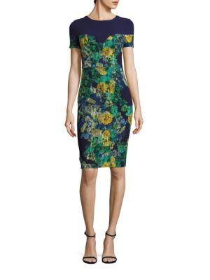Marlow Sheath Dress