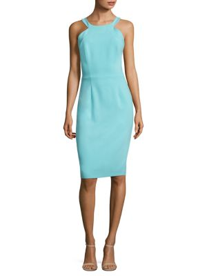Marcelle Sheath Dress