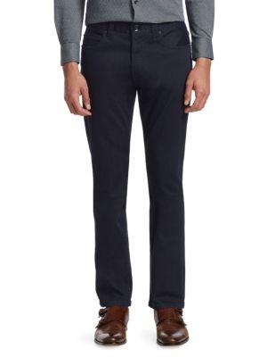 Slim Dark Denim Jeans 0400093308656