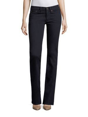 Skinny Bootcut Jeans by Polo Ralph Lauren