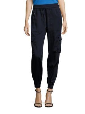 Pantaloni de damă POLO RALPH LAUREN Twill